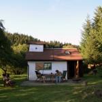 Erholung inmitten der Natur des Thüringer Waldes